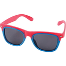 US TOY GL49 Two-Tone Mirrored Toy Glasses