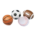 US TOY GS115 Mini Sports Balls / Foam Filled