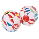 US TOY GS175 International Soccer Balls