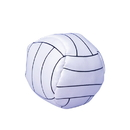 US TOY GS477 Volleyball Kickballs