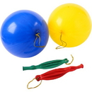 US TOY GS706 Rubber Punch Balls
