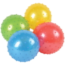 """US TOY GS813 Knobby Balls 5"""" / Deflated"""