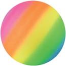 US TOY GS832 Rainbow Playground Ball, 18 inch
