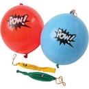 US TOY GS835 Superhero Punch Balls