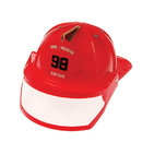 US TOY H270 Toy Firefighter Helmet W / Visor