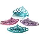 US TOY H474 Multicolor Tiara Combs