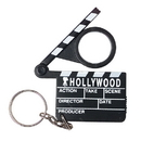US TOY KC271 Hollywood Clapboard Key Chains