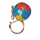 US TOY KC7 Metal Globe Key chains