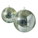 US TOY LG8 16 in. Mirror Ball