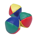 US TOY MU197 Juggling Balls - 3 Pieces