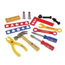 US TOY MX371 12 Piece Toy Tool Set