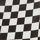 US TOY NP306 Checkered Flag Table Cover