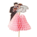 US TOY OD316 Bride Groom Wedding Pics - 100 pieces