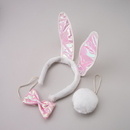 US TOY OD332 Rabbit Costume Accessory Set