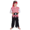 US TOY OD343 Child Size Pirate Costume