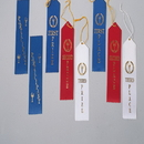 US TOY TA21 Second Place Ribbons