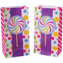 US TOY TU209 Candy Paper Bags