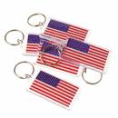 US TOY US30 American Flag Key Chains