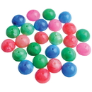 US TOY VL38 Mini Marble Finish Poppers, 25mm - 72 Pcs