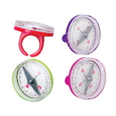 US TOY VL80 Compass Rings-36 Pieces