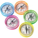 US TOY VL92 Mini Compasses-36 Pieces