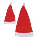 US TOY XM301 Economy Adult Size Santa Hats