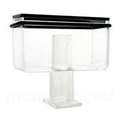 AquaC AC03933 Replacement Cup for Remora Pro/Urchin Pro Protein Skimmers