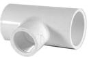 Dura DU14810 Schedule 40 PVC Tee 1-1/2