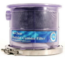 Inland Seas IS01566 Nu-Clear Model 1566 Extension Kit for 566 Activated Carbon Filter