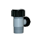 Inland Seas IS01950 Nu-Clear Canister Filter Replacement Drain Valve and Cap