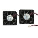JBJ JB10107 28G NanoCube Replacement Fan (2-Pack) 50X50X15MM 24 Volt (for MT-601)