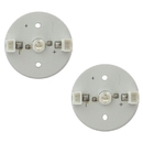 JBJ JB10111 28G NanoCube Replacement Dawn/Dusk 3 Watt LED (2-Pack) (for MT-601)