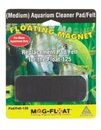 Gulfstream Tropical MF00126 Mag-Float Replacement Medium Pad/Felt 126 for the Mag-Float 125