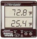 Rainbow Lifegard RL30711 Pentair Aquatics Big Temp-Alert Digital Aquarium Thermometer