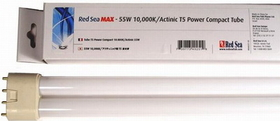 Red Sea Fish Pharm RS40251 Max Replacement 55 Watt 50/50 T5 Lamp