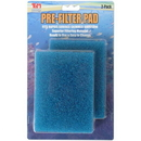 Tom TO01339 Rapids Surface Skimmer Pre-Filter Pad, 2-Pack