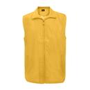 TopTie Unisex Workwear Vest Full Zipper Outdoors Travel Vest
