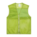 TopTie Kid's Mesh Vest Volunteer Activity Team Vest