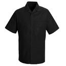Red Kap 1P60 Convertible Collar Shirt Jacket