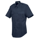 Horace Small HS12-1 Men's New Dimension Poplin Short Sleeve Uniform Shirt