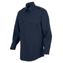 Horace Small HS1445 Men's New Generation Stretch Uniform Long Sleeve Shirt - Navy