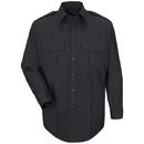 Horace Small HS1520 New Dimension Plus Long Sleeve Poplin Shirt - Men'S