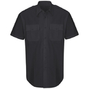 Horace Small HS1522 New Dimension Plus Short Sleeve Poplin Shirt - Men'S
