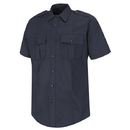 Horace Small HS1715 Short Sleeve 100% Cotton Button-Front Shirt