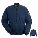 Bulwark JNT2NV Team Jacket  - Navy