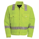 Red Kap JY32HV Hi-Visibility Jacket - Yellow