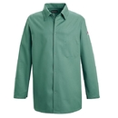 Bulwark KEW2VG Work Coat  - Visual Green
