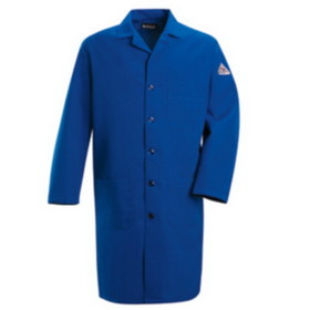 Bulwark KNL2RB Lab Coat  - Royal, Price/Pcs