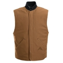 Bulwark LLS2BD Vest Jacket Liner  - Brown Duck