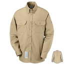 Bulwark SLU2 Men's 7 Oz. Dress Uniform Shirt